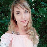 Виктория Каневская