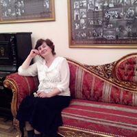 Диана Николаевна