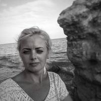 Светлана Шейгас