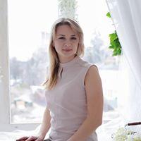 Юлія Тимошкіна