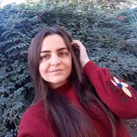Алина Веклич