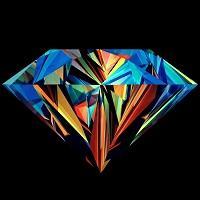 Glass-алмаз