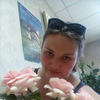 Kseniya Olkhovskaya