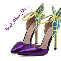 BagsShoesShops 👠Женская обувь и сумки👛