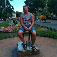 Андрей Шарий