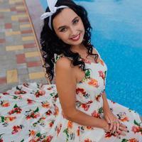 Таня Лисяк