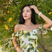 Victoria Kosheleva