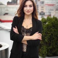 Екатерина Азарова