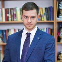 Павел Деркачев