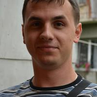 Вадим Олегов