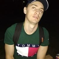 Дмитрий Трейдев