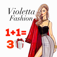 ViolettaFashion