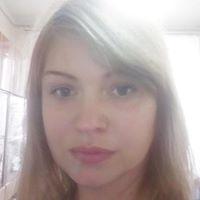 Наталія Соловйова