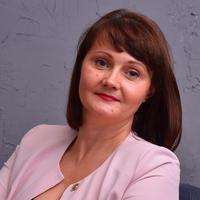 Ирина Некрутенко