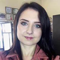 Таня Veremchuk