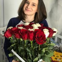 Ирина Денисенко