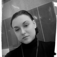 Оля Кулик