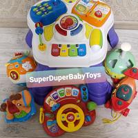 SuperDuperBabyToys