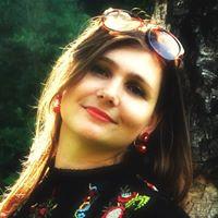 Tanja Garkusha