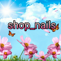 Nails_Halyna Надежда
