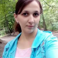 Оксана Захаренко