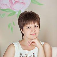 Наталья Табаченко