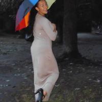 Ангелина Чистякова