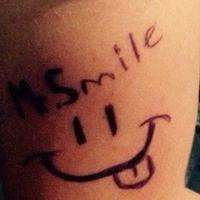 Mr Smile