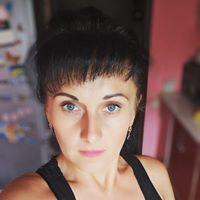 Инна Данилейко-Рябчун