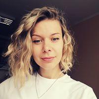 Nataliya Sydorchuk