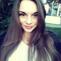 Kseniya Lytvynova