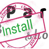 InstallParts
