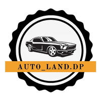 Автомагазин AutoLand