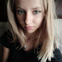 Настя Романенко