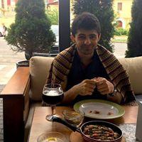 Гасан Рамазанов