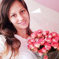 Elena Oshedchenko