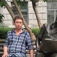 Виктор Гонтаренко