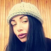 Иванна Оларь