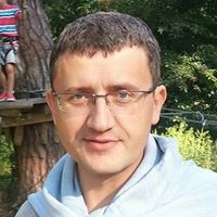Serhii Voronkov