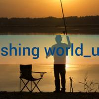 fishing world ua