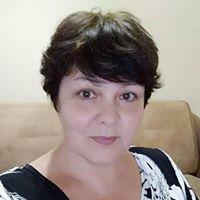 Виктория Юрьевна Андреева