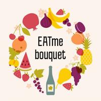 Eatmebouquet