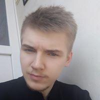 Alex Levchovysh