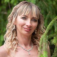 Лена Панасенко