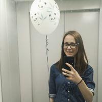 Tanya Shevchenko