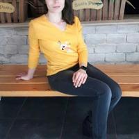 Виктория Веретнова