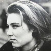 Анна Елисеева