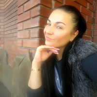 Виктория Бабич Михайленко