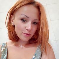 Виктория Бариленко