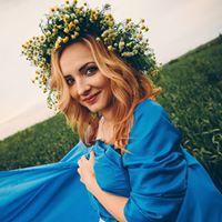 Елена Моторнюк
